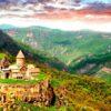 Корпоратив в Армении