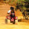 Сафари-гонки на Кипре (тимбилдинг на квадроциклах)
