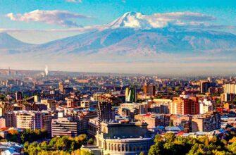 Квест-Тимбилдинг в Ереване (Армения) - Коньячная дегустация