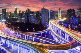 Семинар - Строительство и содержание дорог и искусственных сооружений в Гонконге