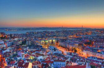 Инсентив и конференция в Португалии