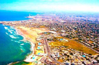 Инсентив поездка в Марокко