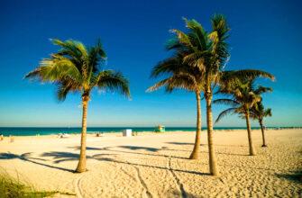 Инсентив три столицы и пляжи Майами