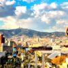 Инсентив-поездка в Барселону Испания