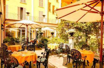 Три лучших кафе в Турине