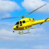 Корпоратив в Португалии на вертолетах и джипах на группу 15 человек