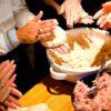 Тимбилдинг в Вильнюсе (Литва) - Кулинарный квест