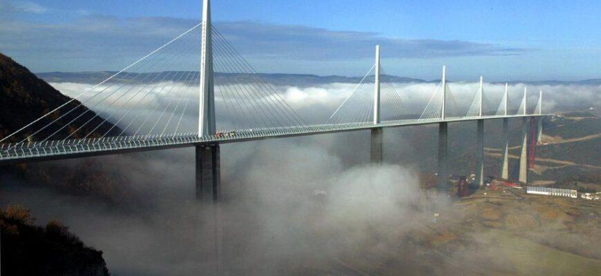Деловая встреча «Мостостроение в Мексике»