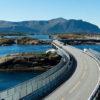 Практический семинар «Технические решения строительства и эксплуатации дорог» в Норвегии