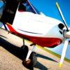 Авиапрограмма с прыжками с парашютом и полетом на самолете