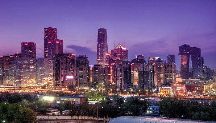 Деловая программа Пекин-Шанхай