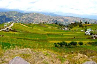Путешествие по Эквадору: туризм в провинции Манаби