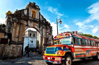 Путешествие по Гватемале: туризм в департаменте Исабаль