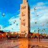 Корпоратив в Марокко