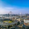 Деловая программа по туннелестроению и мостостроению в Шанхае