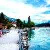 Тимбилдинг в Швейцарии