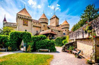 Инсентив программа - Страна вин - Швейцария
