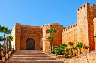 Корпоративная поездка «Тайны Марокко»