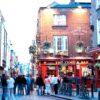 Тимбилдинг в Дублине - Кельтские приключения