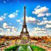 Тимбилдинг во Франции