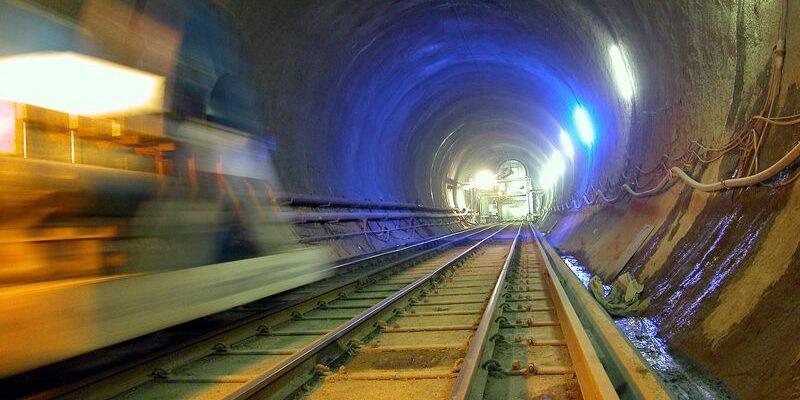 Технический семинар по строительству и эксплуатации тоннелей в Италии