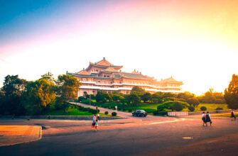 Туризм в Северной Корее? Добро пожаловать в КНДР!